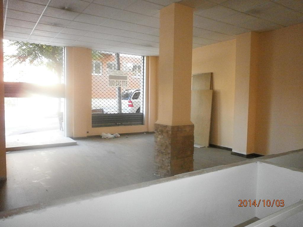 Local comercial en alquiler en calle Federic Mompou, Nou Eixample Sud en Tarragona - 223862612