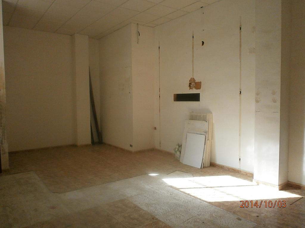 Local comercial en alquiler en calle Federic Mompou, Nou Eixample Sud en Tarragona - 223862613