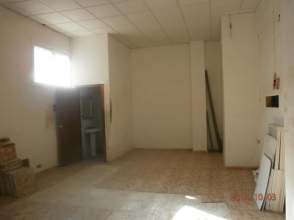 Local comercial en alquiler en calle Federic Mompou, Nou Eixample Sud en Tarragona - 223862617