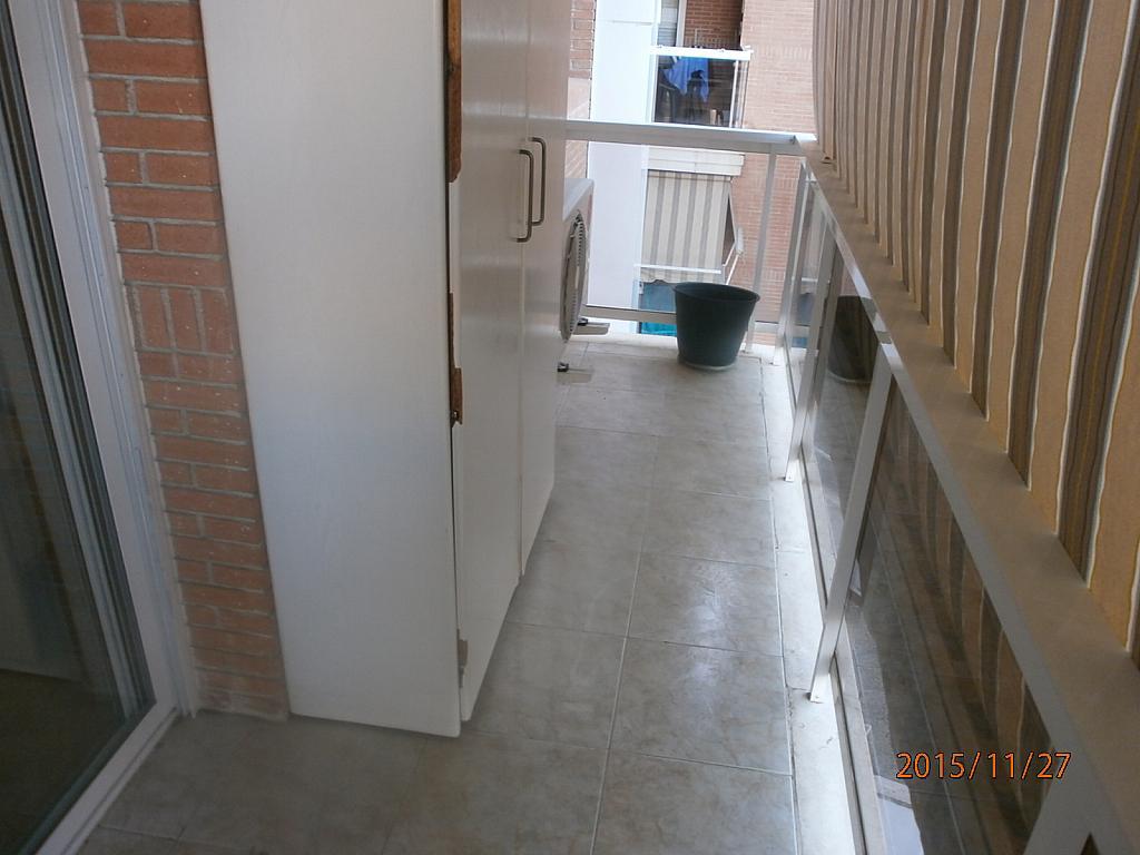 Piso en alquiler en calle Eivissa, Barris Marítims en Tarragona - 226859632