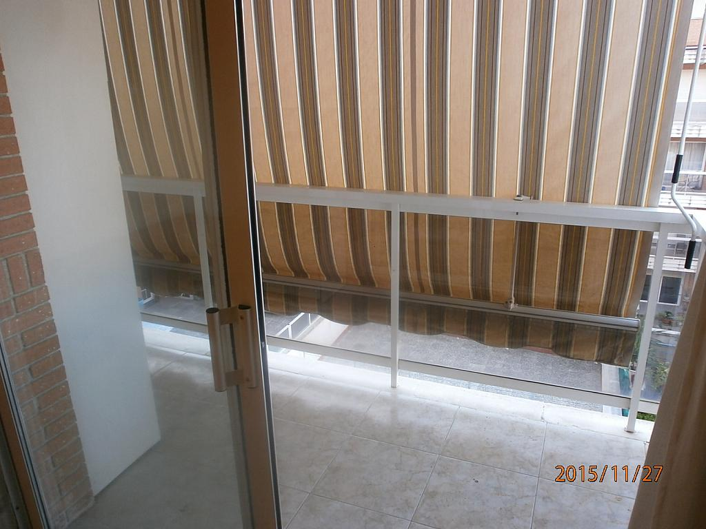 Piso en alquiler en calle Eivissa, Barris Marítims en Tarragona - 226859634