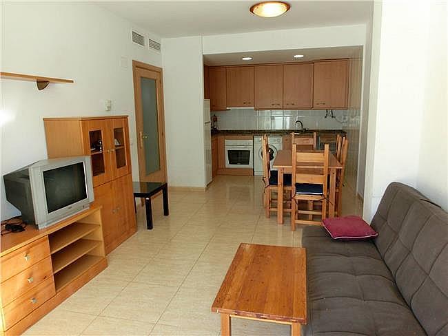 Apartamento en alquiler de temporada en Cambrils - 309167342