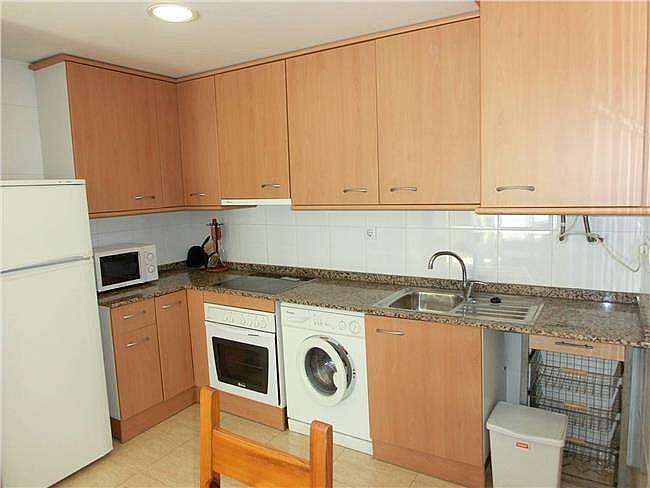Apartamento en alquiler de temporada en Cambrils - 309167354