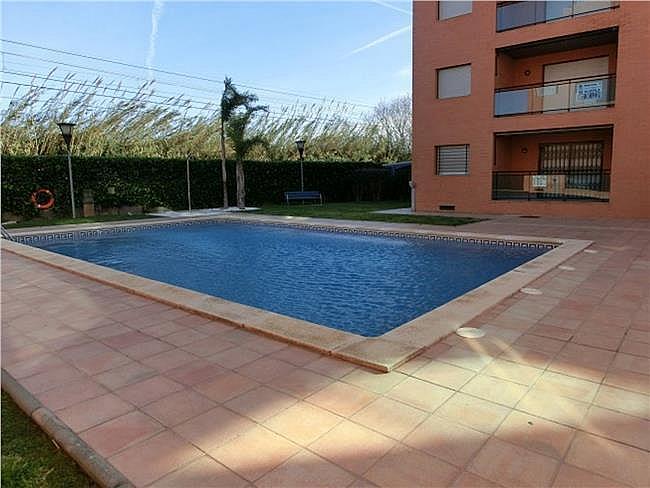 Apartamento en alquiler de temporada en Vilafortuny en Cambrils - 309167636