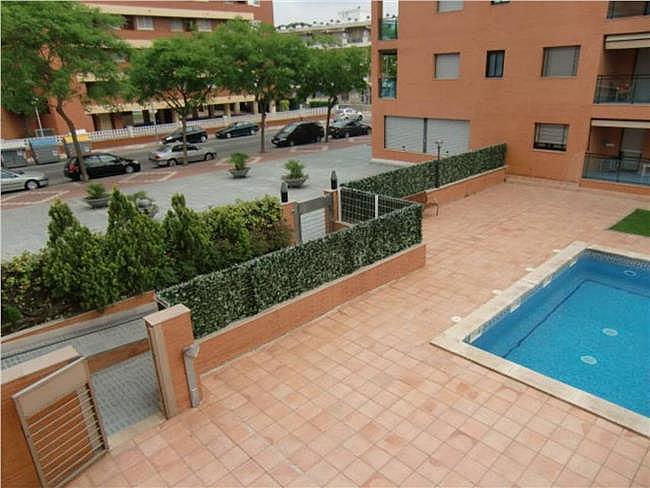 Apartamento en alquiler de temporada en Vilafortuny en Cambrils - 309167642