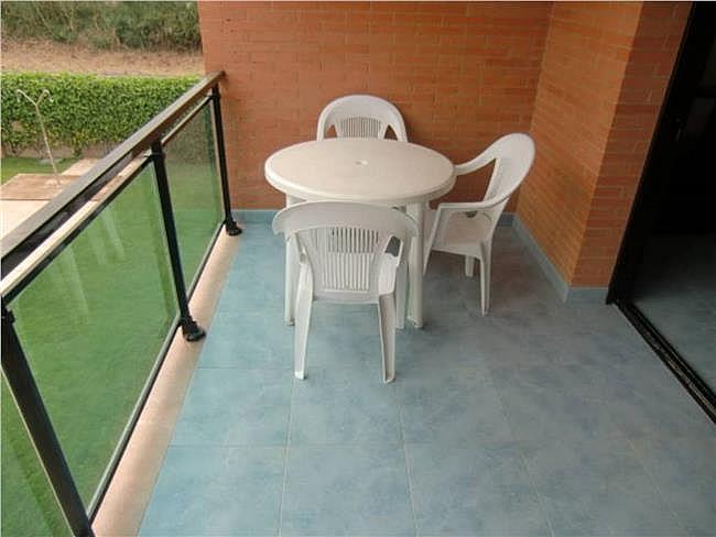 Apartamento en alquiler de temporada en Vilafortuny en Cambrils - 309167648