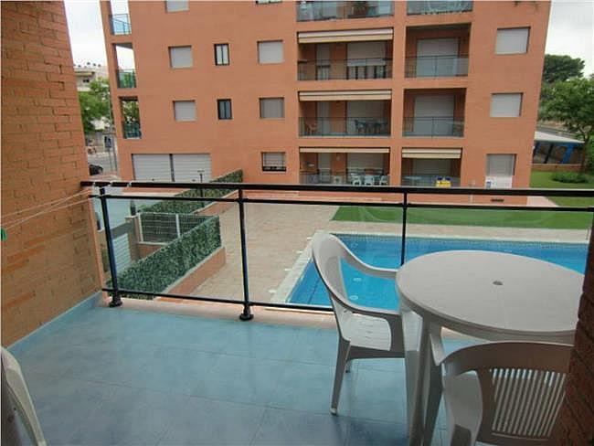 Apartamento en alquiler de temporada en Vilafortuny en Cambrils - 309167651