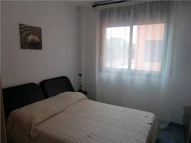 Apartamento en alquiler de temporada en Vilafortuny en Cambrils - 309167657