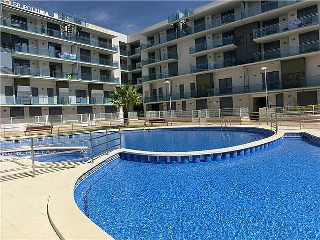 Apartamento en alquiler de temporada en Cambrils - 309167762