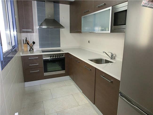 Apartamento en alquiler de temporada en Cambrils - 309167765