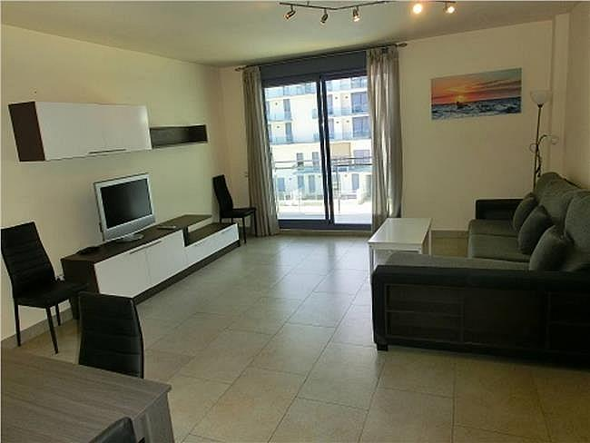 Apartamento en alquiler de temporada en Cambrils - 309167768