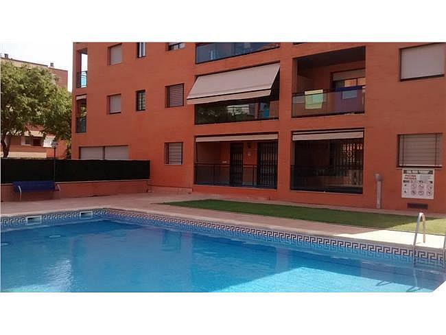 Apartamento en alquiler de temporada en Cap de sant pere en Cambrils - 309167909