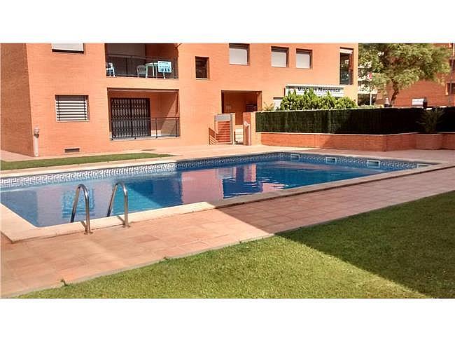 Apartamento en alquiler de temporada en Cap de sant pere en Cambrils - 309167915