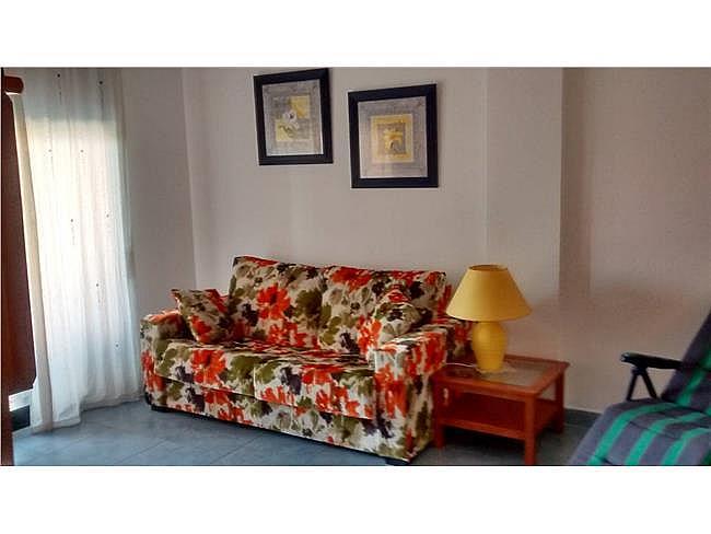 Apartamento en alquiler de temporada en Cap de sant pere en Cambrils - 309167921