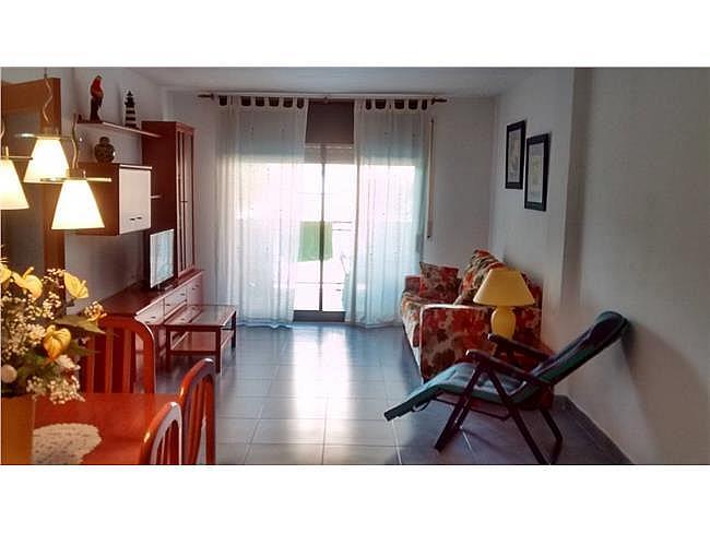 Apartamento en alquiler de temporada en Cap de sant pere en Cambrils - 309167924