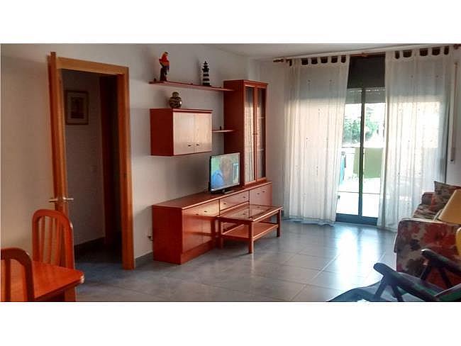 Apartamento en alquiler de temporada en Cap de sant pere en Cambrils - 309167927