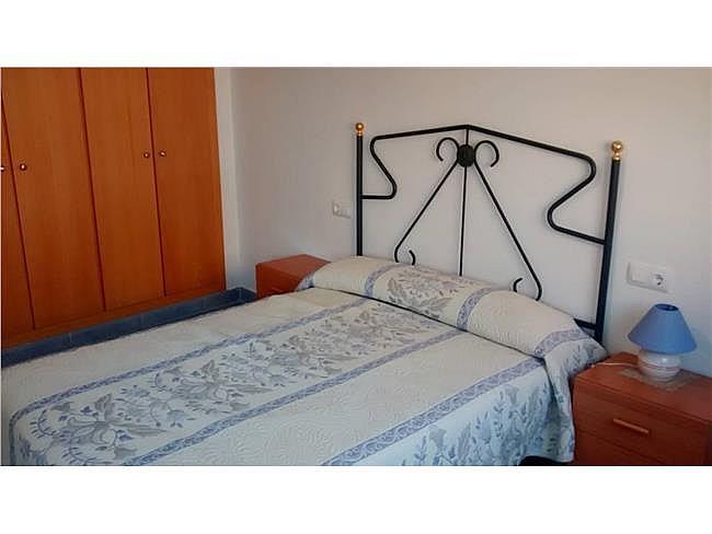 Apartamento en alquiler de temporada en Cap de sant pere en Cambrils - 309167939