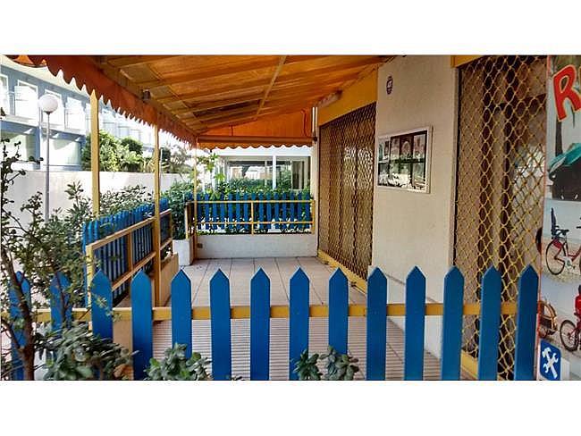 Local comercial en alquiler opción compra en Cap de sant pere en Cambrils - 309167006