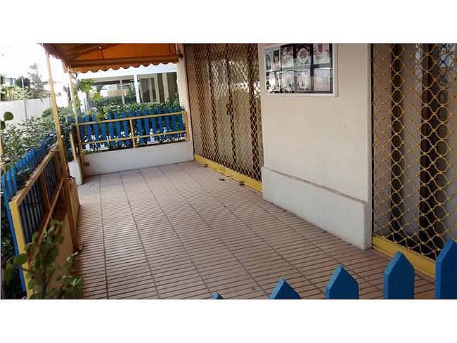 Local comercial en alquiler opción compra en Cap de sant pere en Cambrils - 309167009