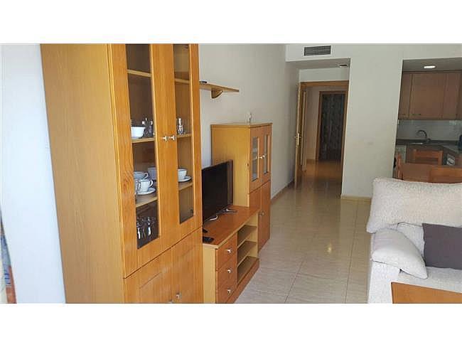 Apartamento en alquiler de temporada en Cambrils - 309167243