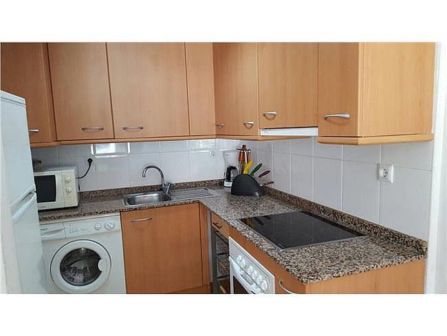 Apartamento en alquiler de temporada en Cambrils - 309167246