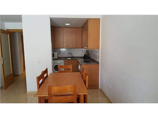 Apartamento en alquiler de temporada en Cambrils - 309167249