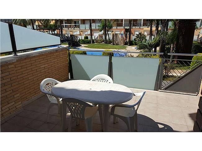Apartamento en alquiler de temporada en Cambrils - 309167264