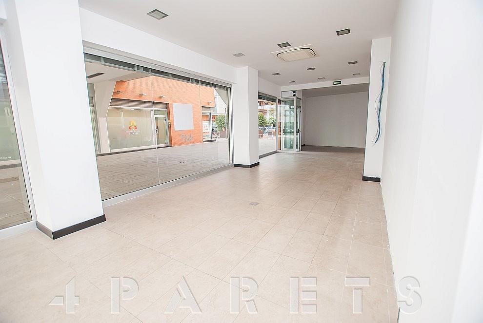 Local en alquiler en calle , Eixample en Mataró - 259610913
