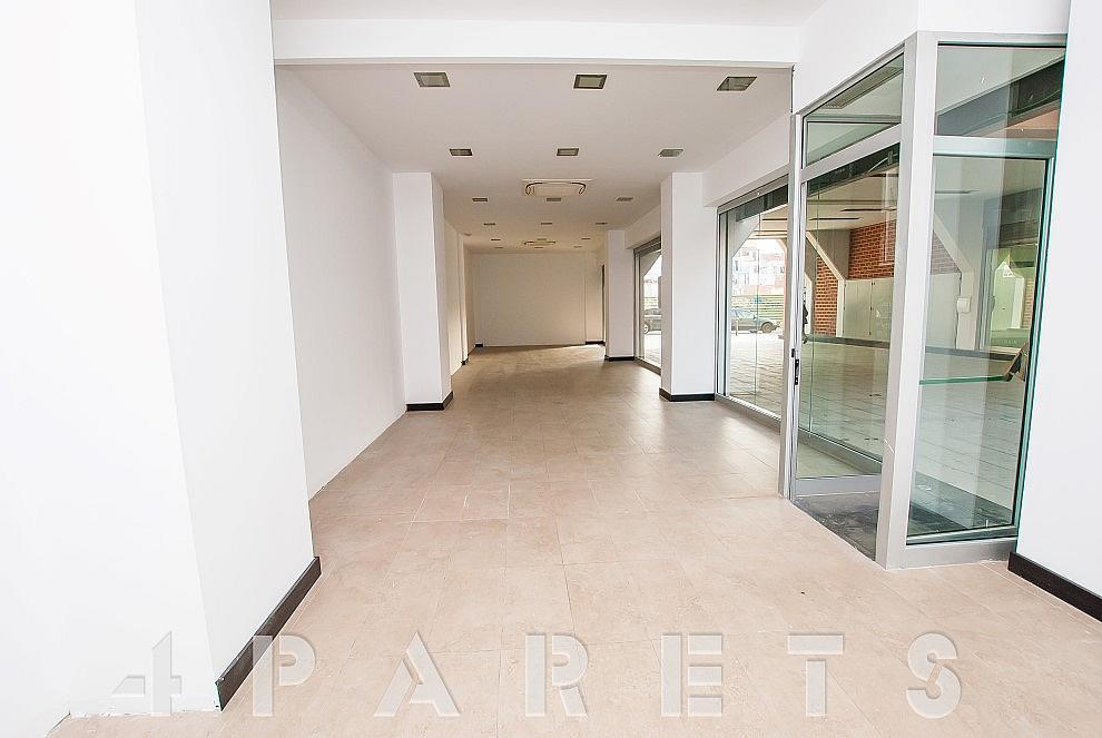 Local en alquiler en calle , Eixample en Mataró - 259610918