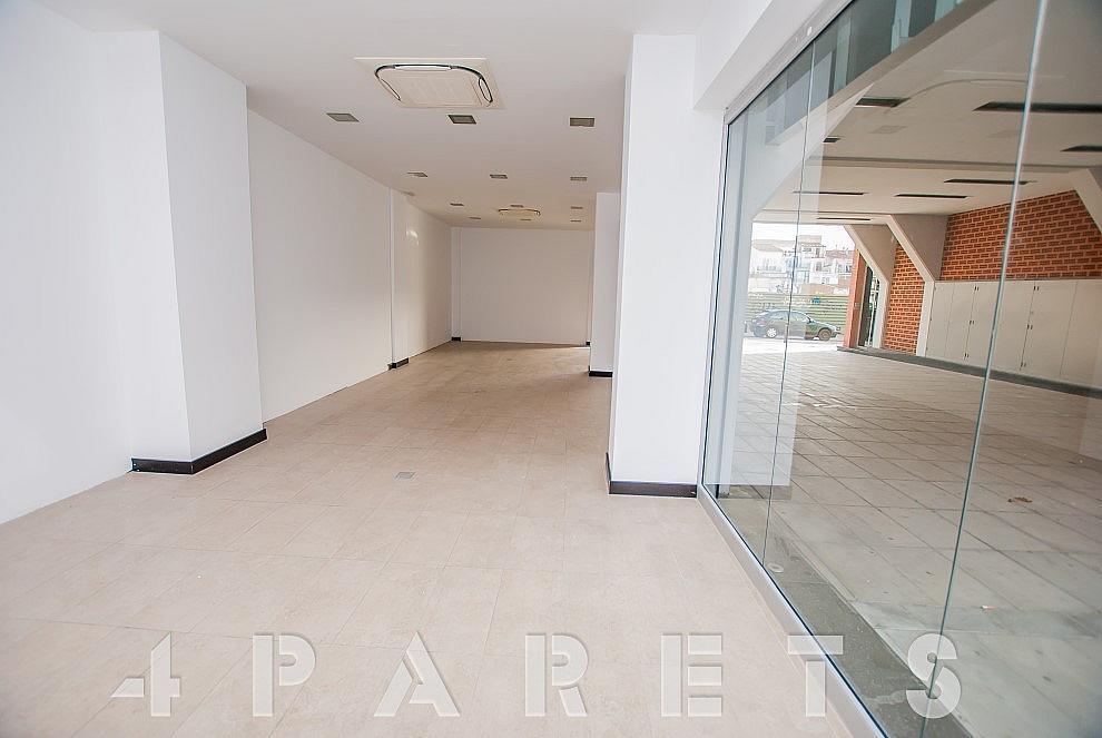Local en alquiler en calle , Eixample en Mataró - 259610921