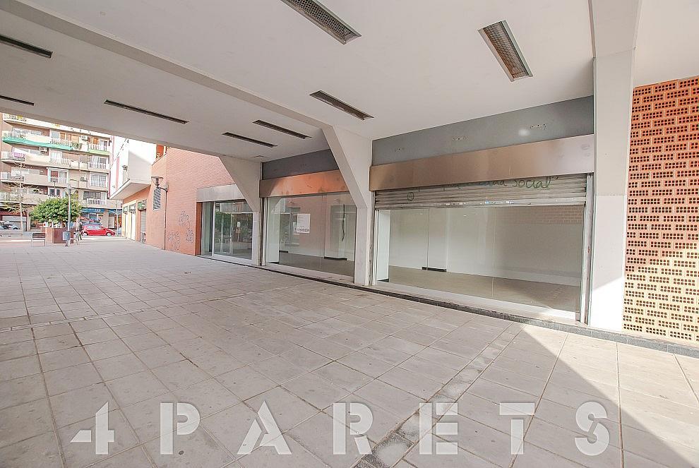Local en alquiler en calle , Eixample en Mataró - 259610926