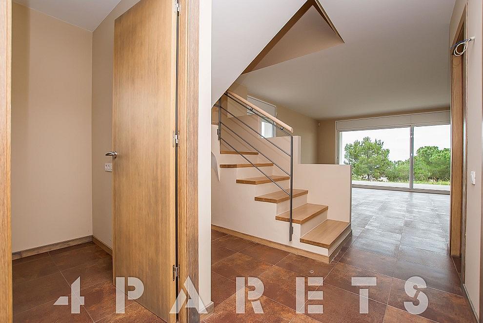 Casa en alquiler en calle , Santa Susanna - 260960769