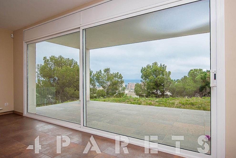 Casa en alquiler en calle , Santa Susanna - 260960776