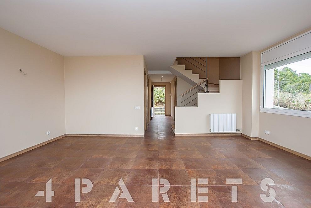 Casa en alquiler en calle , Santa Susanna - 260960779