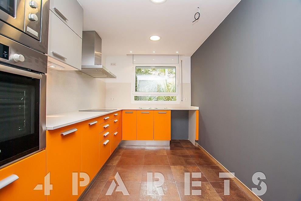 Casa en alquiler en calle , Santa Susanna - 260960786