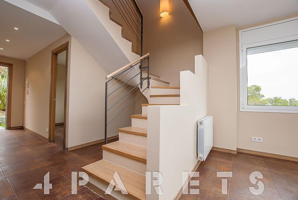 Casa en alquiler en calle , Santa Susanna - 260960790