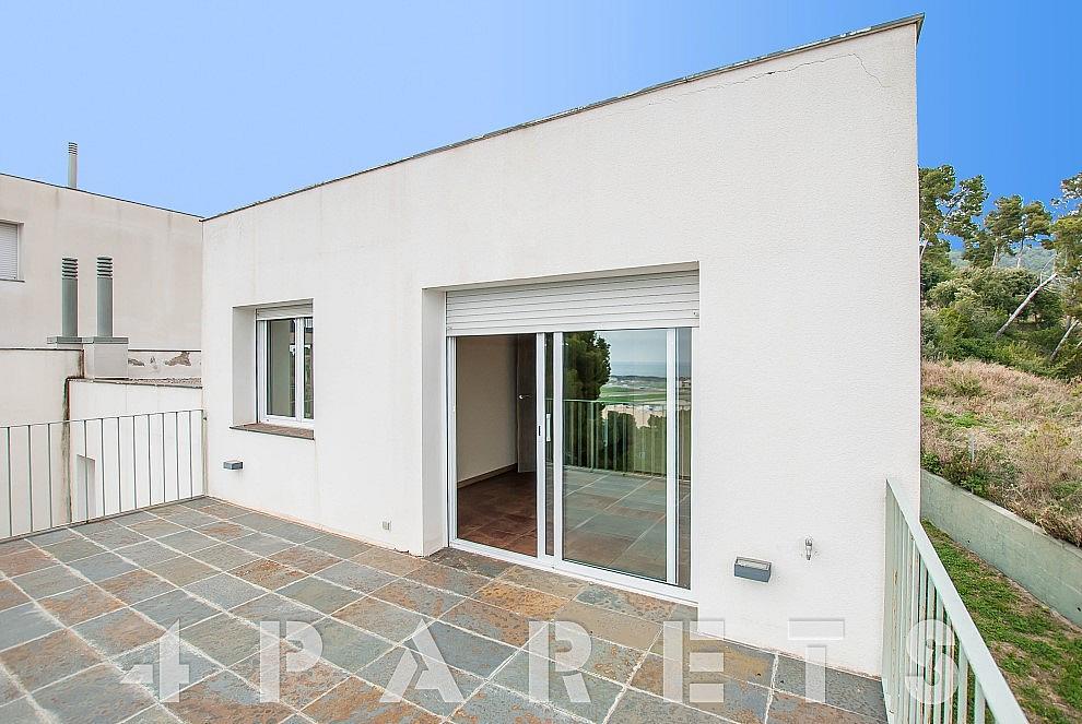Casa en alquiler en calle , Santa Susanna - 260960807
