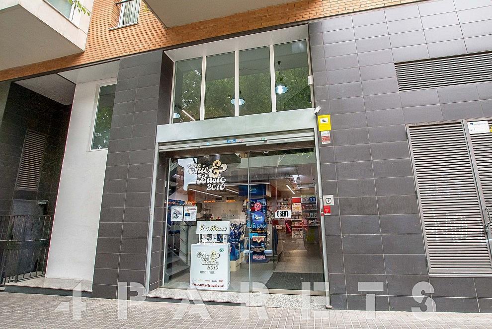 Local comercial en alquiler en calle , La Sagrada Família en Barcelona - 269504271