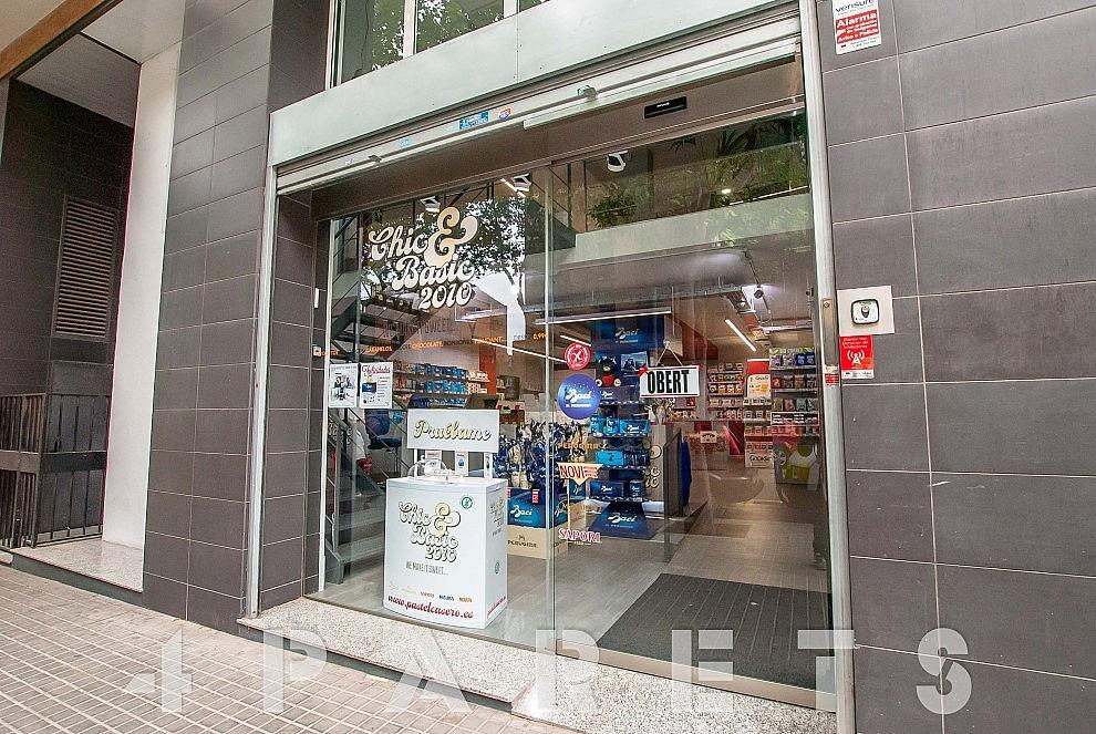 Local comercial en alquiler en calle , La Sagrada Família en Barcelona - 269504272