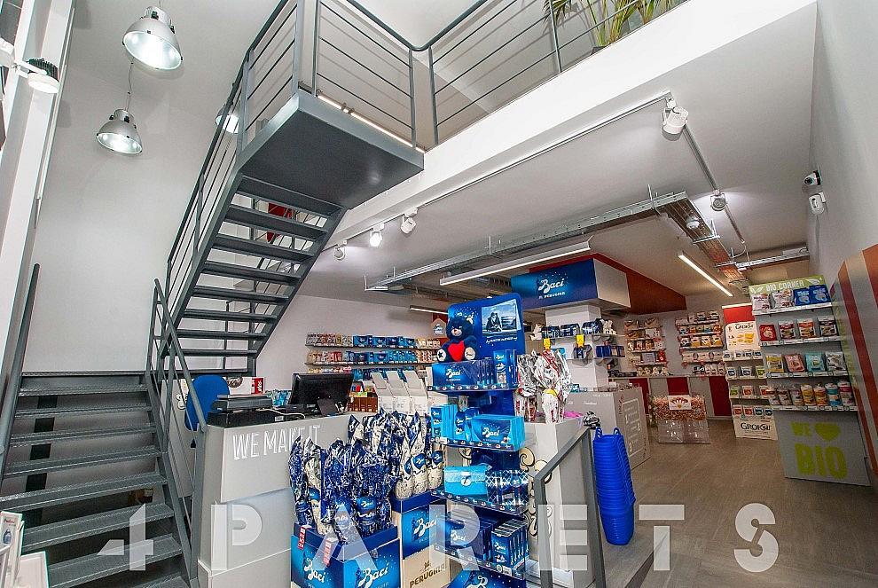 Local comercial en alquiler en calle , La Sagrada Família en Barcelona - 269504275