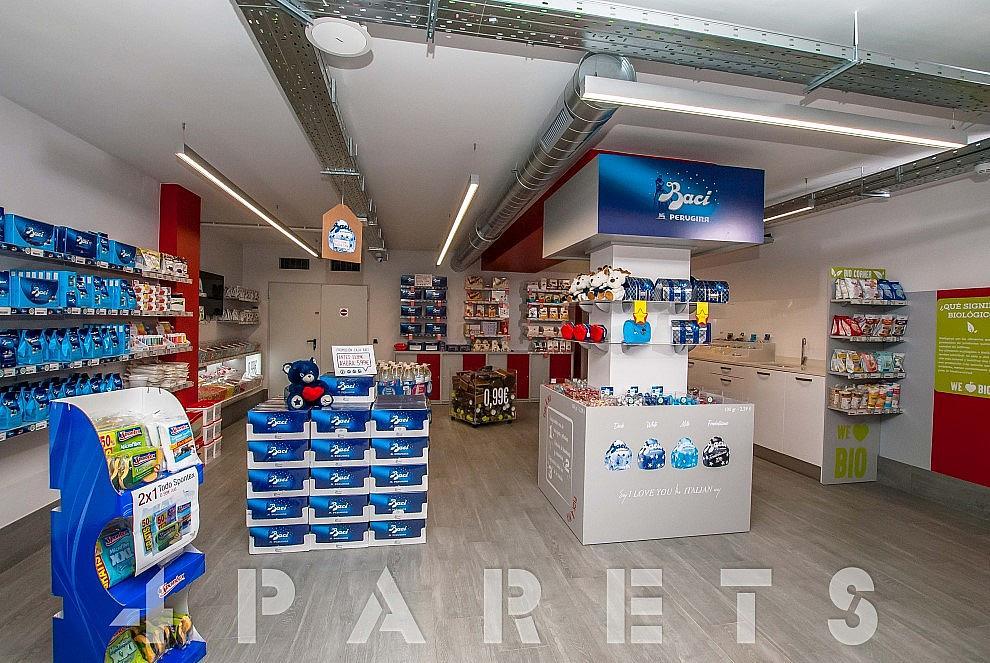 Local comercial en alquiler en calle , La Sagrada Família en Barcelona - 269504277