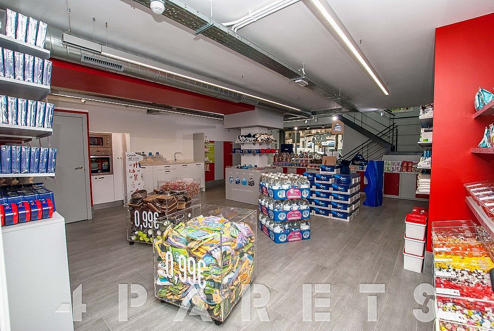 Local comercial en alquiler en calle , La Sagrada Família en Barcelona - 269504279