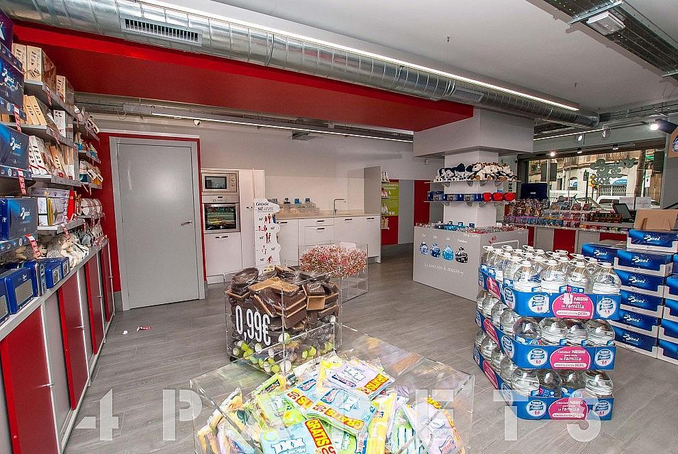 Local comercial en alquiler en calle , La Sagrada Família en Barcelona - 269504281