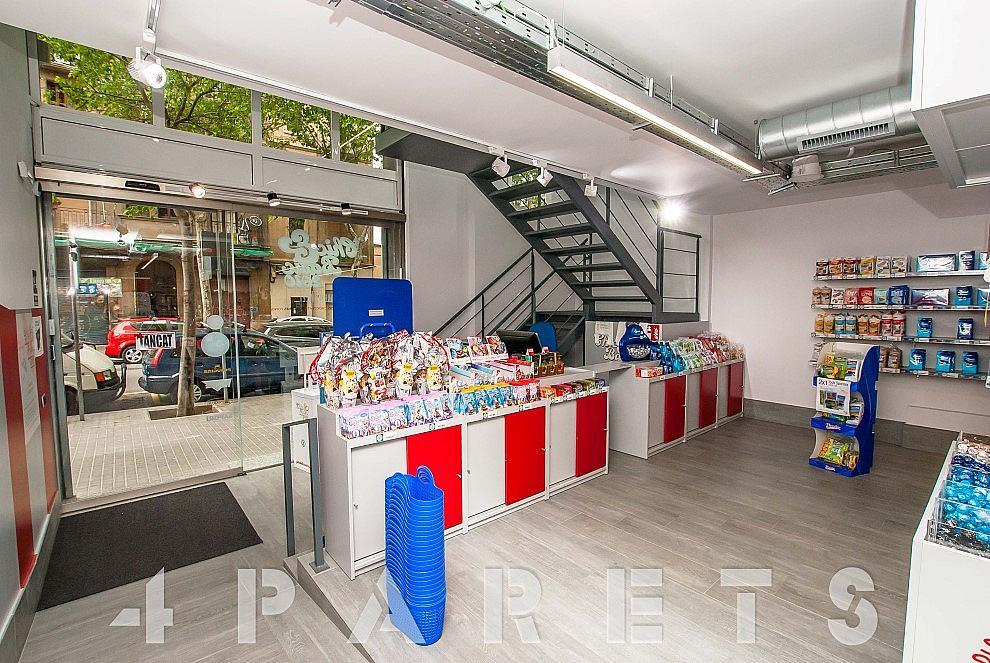 Local comercial en alquiler en calle , La Sagrada Família en Barcelona - 269504284