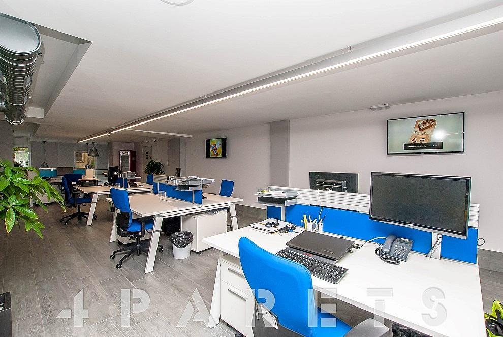 Local comercial en alquiler en calle , La Sagrada Família en Barcelona - 269504310