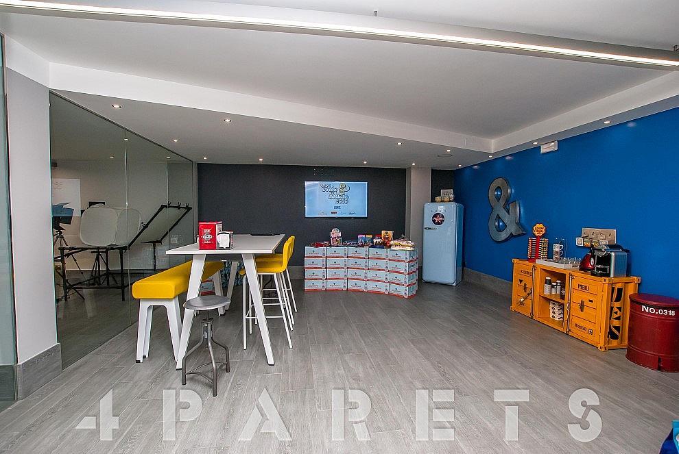 Local comercial en alquiler en calle , La Sagrada Família en Barcelona - 269504313