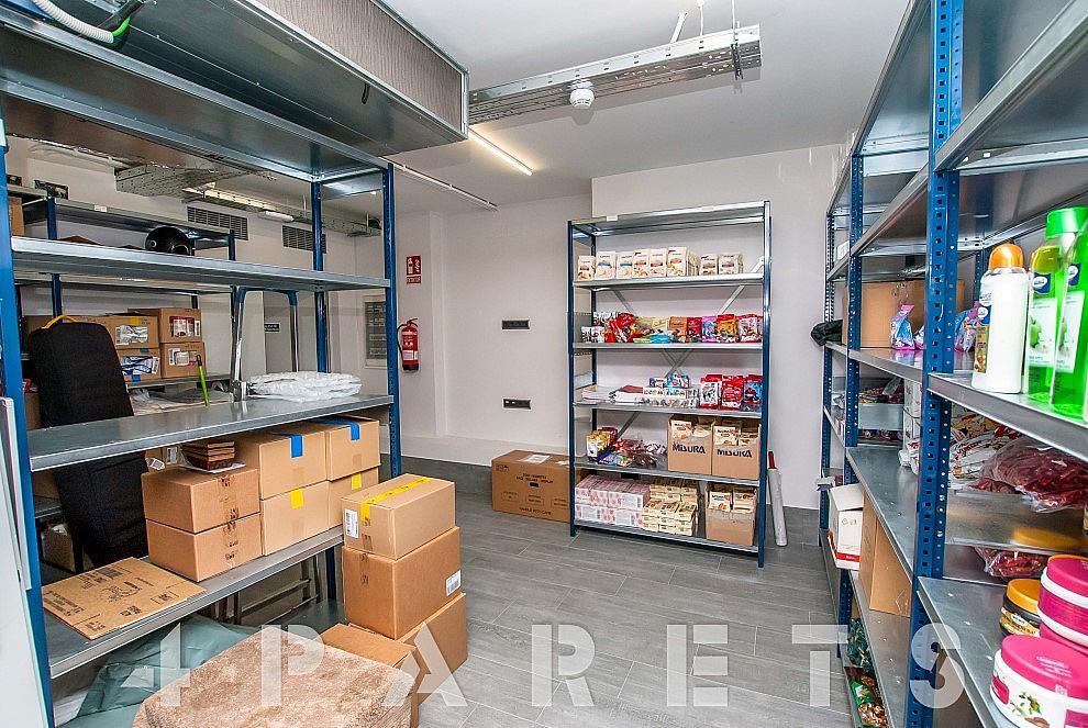 Local comercial en alquiler en calle , La Sagrada Família en Barcelona - 269504322