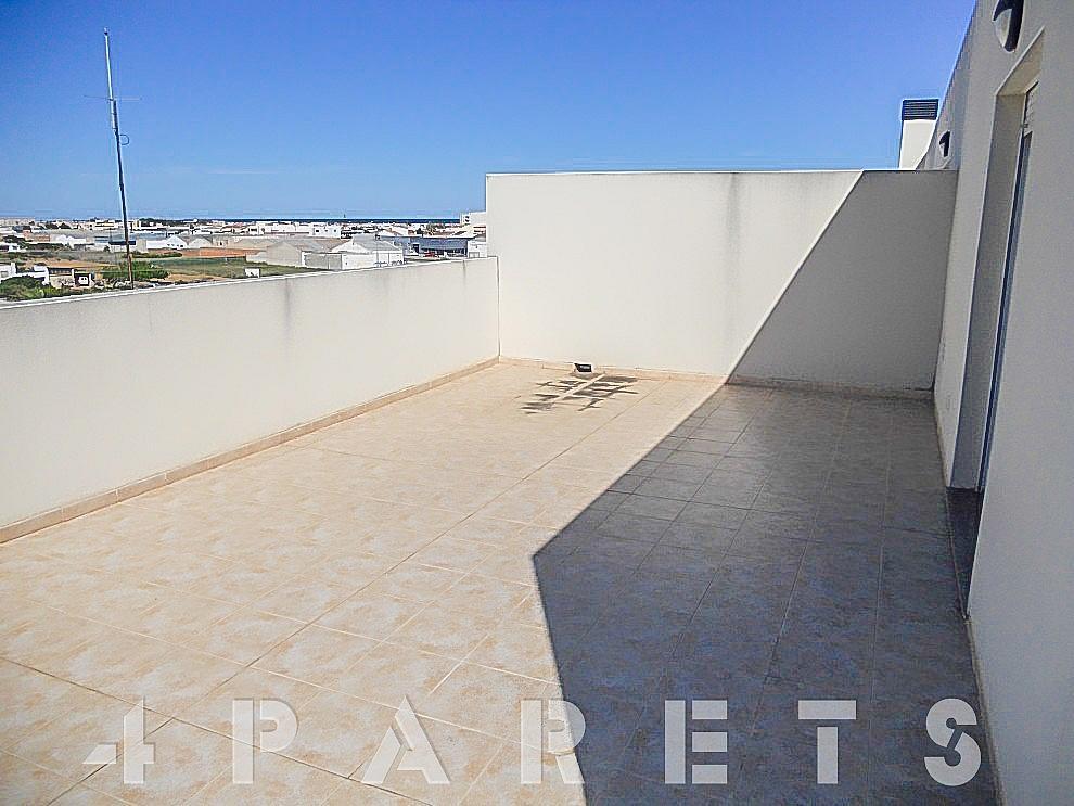 Ático en alquiler en calle , Vinaròs - 272273503