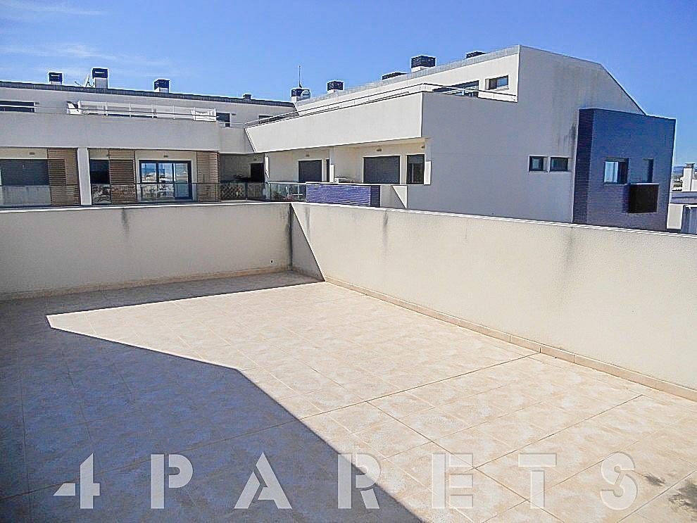 Ático en alquiler en calle , Vinaròs - 272273505
