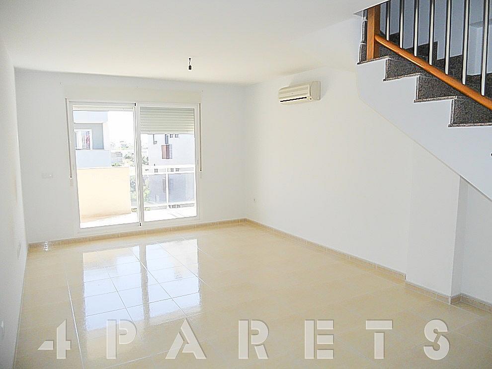 Ático en alquiler en calle , Vinaròs - 272273507